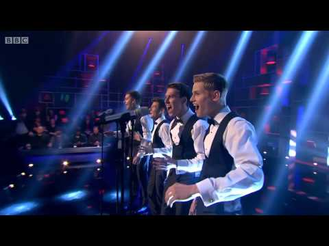 Come Fly With Me - Frank Sinatra: Our Way - Proper Sound Barbershop Quartet