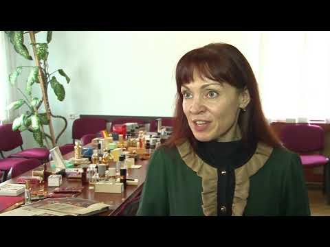 Сфера-ТВ: Як рівненська колеціонерка збирає унікальні парфуми