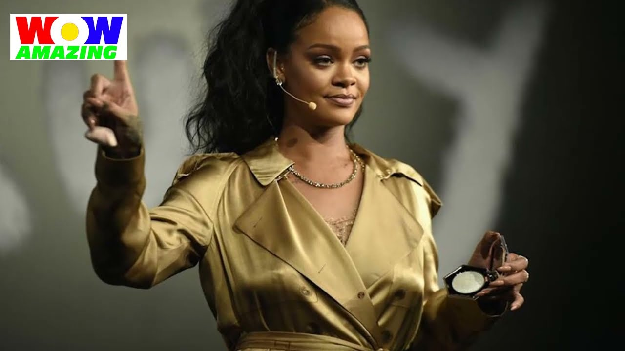The Billionaire's Club Has A New Member: Rihanna
