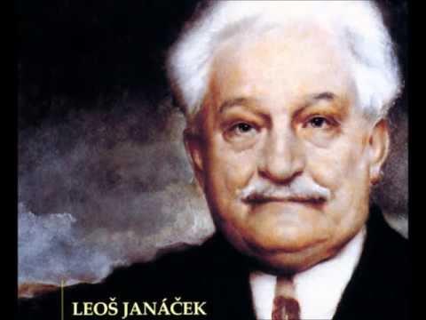 "Leos Janacek ""Osud"" ""Schicksal"" Stuttgart 1958"