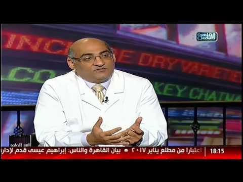 الناس الحلوة   مضاعفات السمنة المفرطة مع د.أحمد إبراهيم