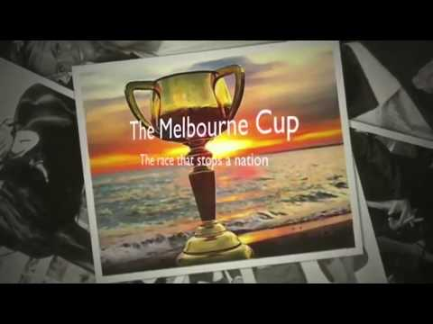 Melbourne Cup - The Race that stops a nation