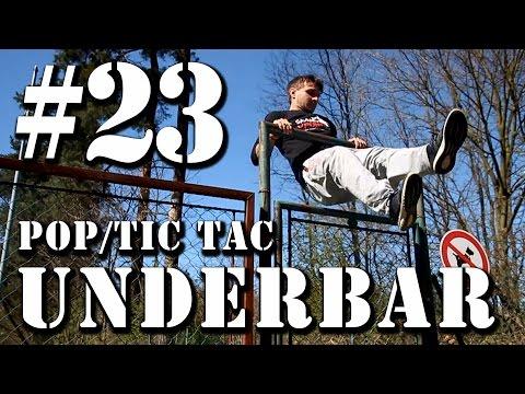 Pop Underbar Vault Tutorial [CZECH] | Taras 'Tary' Povoroznyk