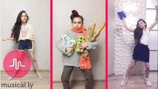 МЕРИ и БРАТ💖 КЛИП/ ЮМОР/ Musically 2017