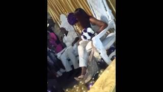 lhhatl momma dee ernest wedding reception 817