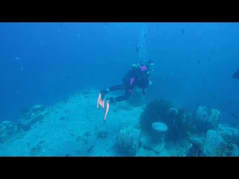 SS Thistlegorm Wreck 2016