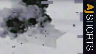🇵🇰 Pakistani sues CIA over drone strikes | AJ Shorts