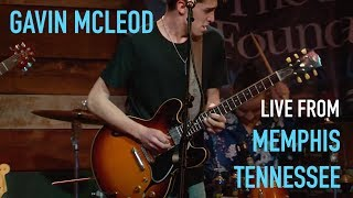 Gavin McLeod - LIVE in MEMPHIS TENNESSEE (Full Set)