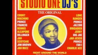 Prince Jazzbo -  Crime Don