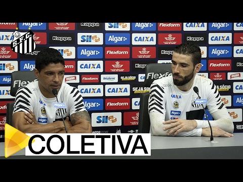Renato e Vanderlei | COLETIVA (01/02/07)