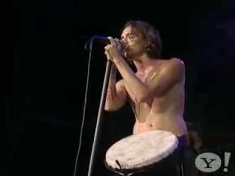 Incubus-Vitamin-live at Lollapalooza 5/8/2003