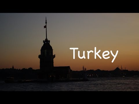 Turkey - Adventure, Energy and Emotion