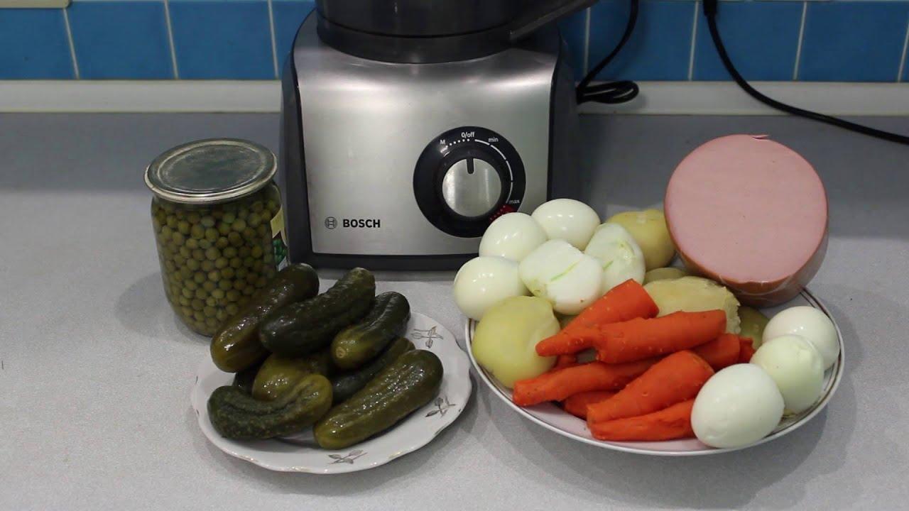 BOSCH MultiTalent 3 | КУХОННЫЙ КОМБАЙН | Кухонный комбайн BOSCH .
