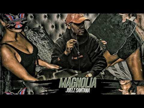 Playboi Carti - Magnolia (Juelz Santana Remix)