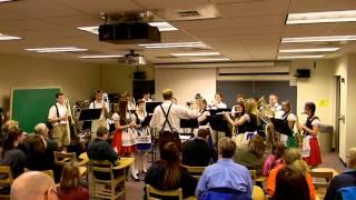 Lindenau Polka - WHS Polka Band