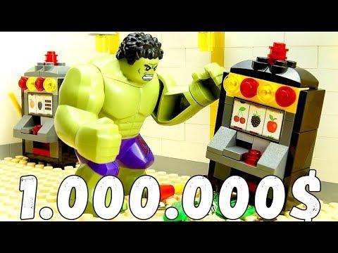 КАК БЫСТРО ПРОИГРАТЬ 1.000.000$ В КАЗИНО!? - SAMP | СОЦИАЛЬНЫЙ ЭКСПЕРИМЕНТ В GTA SAMP