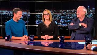 Real Time with Bill Maher: Overtime – September 25, 2015 (HBO)