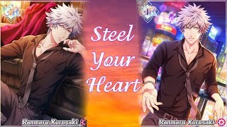 Glass Heart Prince - Steel Your Heart