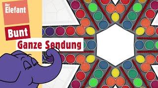 Die Sendung mit dem Elefanten - Folge 309 -  Extra Klasse   WDR