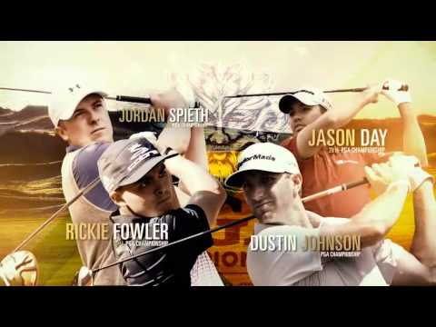 PGA Championship TV Coverage on TNT