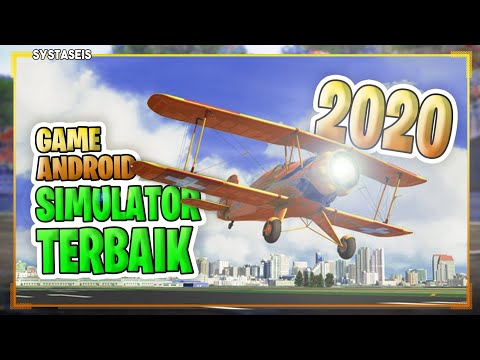 10 Game Android Simulator Terbaik 2020