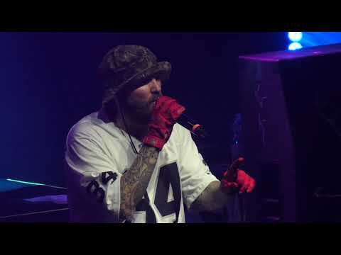 Limp Bizkit LIVE Take A Look Around Kassel, Germany, KongressPalais 2018.06.27