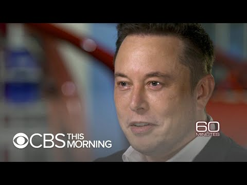 Tesla CEO Elon Musk lashes out against the SEC