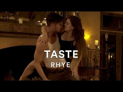 Rhye - Taste | Noelle Marsh Choreography | Official Dance Video