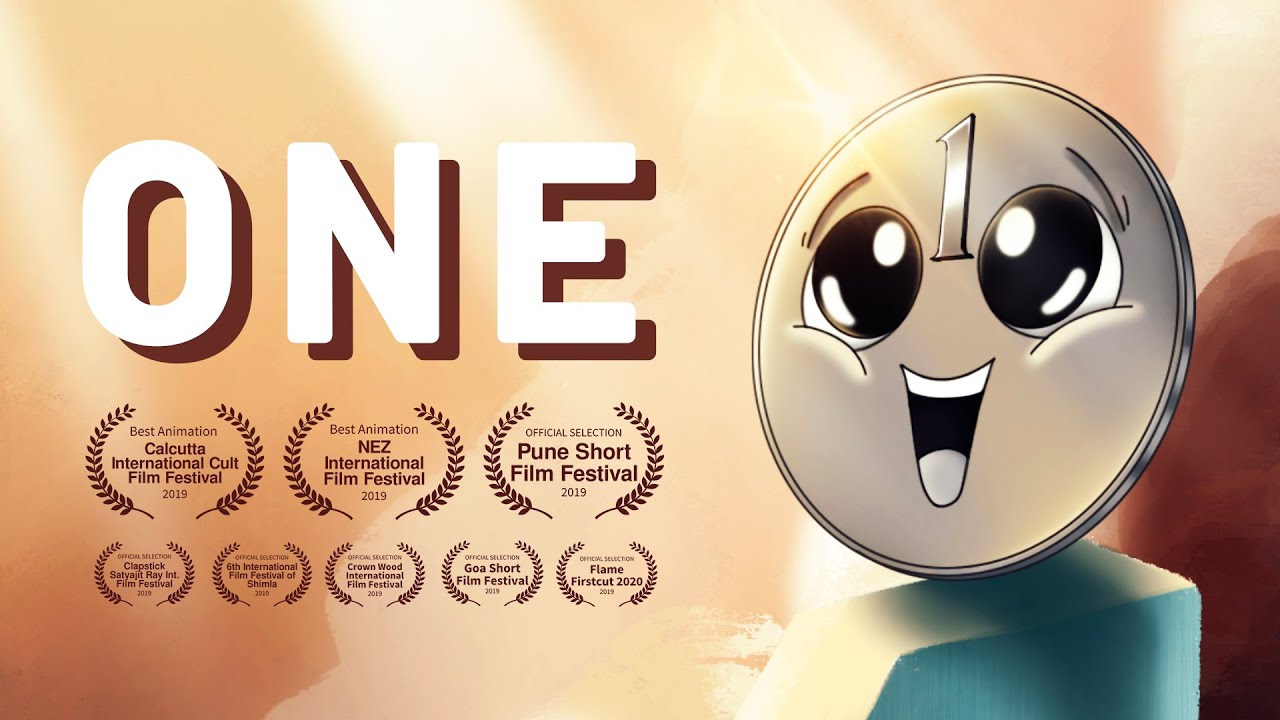 ONE - Animated Short Film