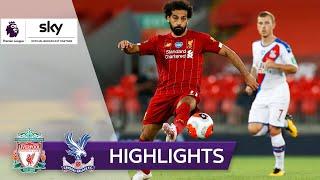Baixar Fabinho mit Traumtor! | FC Liverpool – Crystal Palace 4:0 | Highlights - Premier League