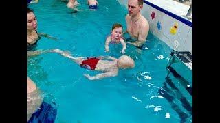 Раннее Плавание За или Против?-Обучение плаванию в бассейне в Минске(Курсы,Секция,занятия)