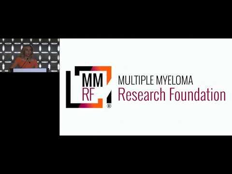 MMRF IMW 2019 Patient Symposium