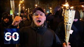 Порошенко в восторге: Польша ОТМЕНИЛА антибандеровский закон. 60 минут от 17.01.19