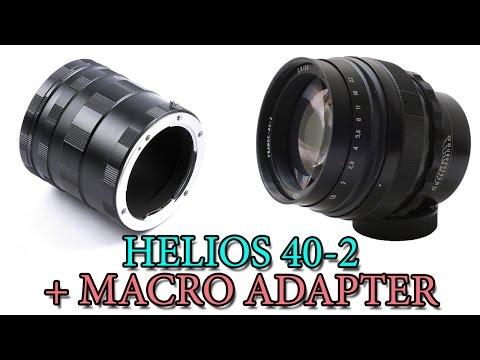 Обзор и тест зеркальной фотокамеры Nikon D5500 и объектива