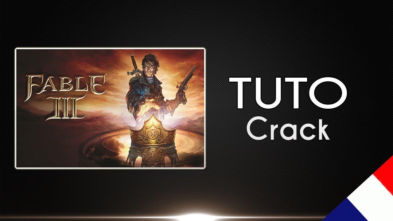 Crack Fable III - FR
