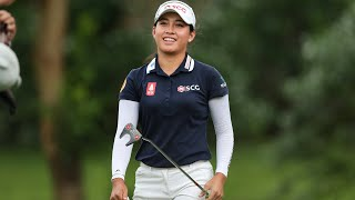 First Round Highlights | 2021 Honda LPGA Thailand