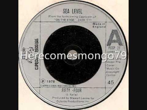 Jazz Funk - Sea Level - Fifty Four