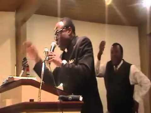 Elder Derek Sorrells - Still Standing - Bethel No. 2 A.P. Church Anniversary