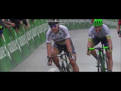 Best Of Tour de Suisse 2016 [ HD ]