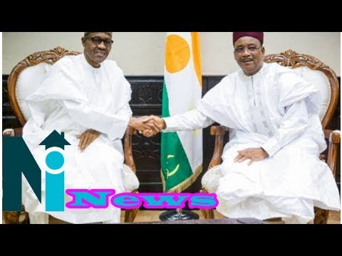 Presidency says: why president buhari cancelled trip to niger