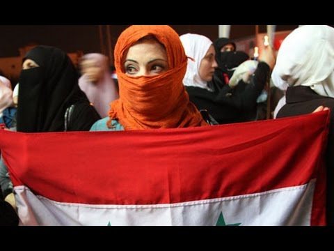 Women Watching Women: The Oppression of Women In War Zones (w/ Rafia Zakaria)