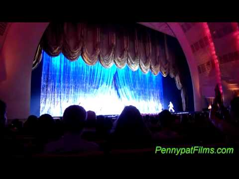 Radio City Music Hall 2011 Christmas Spectacular Finale