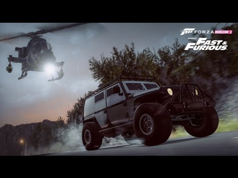 forza horizon fast and furious lets play 3 tej 39 s jeep. Black Bedroom Furniture Sets. Home Design Ideas