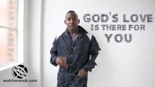 WATCHMAN (c) - The UK Gospel Reggae Artist' Testimony