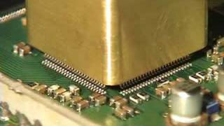 Rework & Repair, Micro Assembly & Dispensing