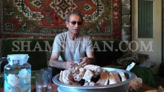Քաղաքացին պնդում է, որ «Գում» ի շուկայի մսի վաճառքի կետերից մեկից նրան վաճառել են հոտած միս