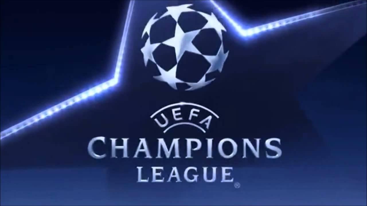 Uefa Champions League Logo 2 Youtube