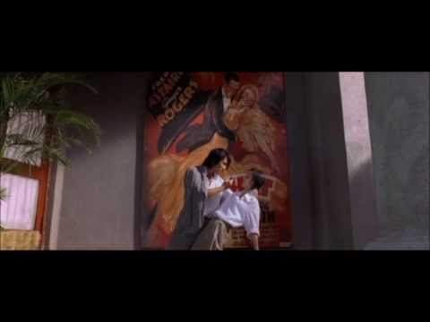 Kung Fu Hustle Movie Love Theme Background Score