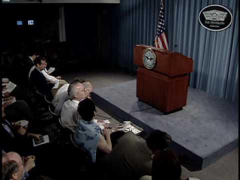 OASD: DoD News Briefing (Rumsfeld/Gen. Myers/June 1, 2005)