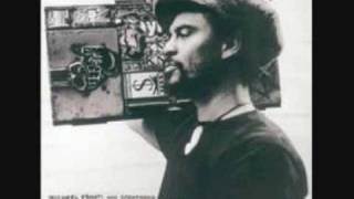 Michael Franti & Spearhead - Love, Why Did You Go Away
